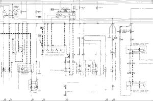 Current Flow Diagram Type 928 USA Model 81 Part VI  Flow