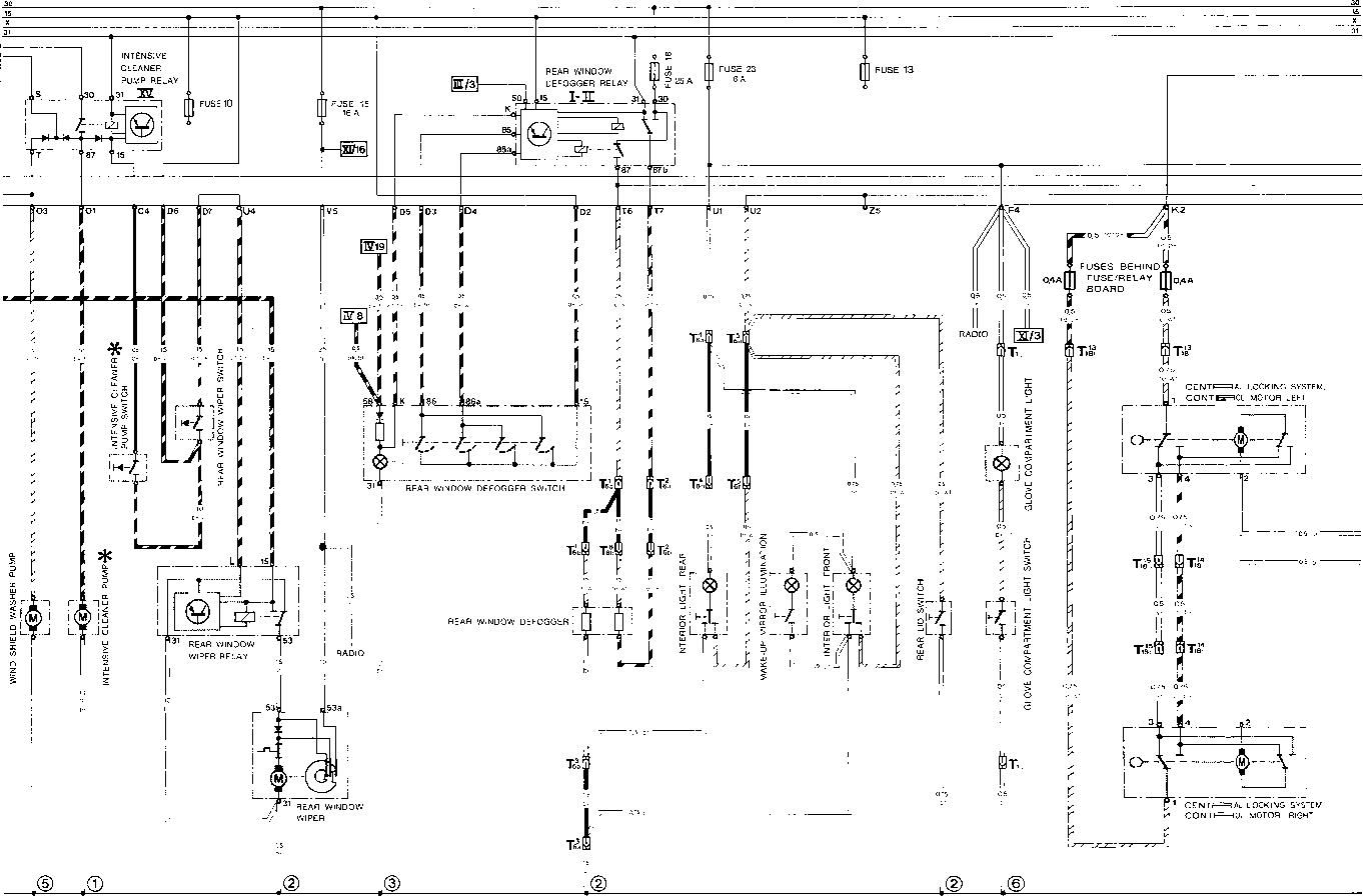 Aircraft Wiring Diagram Manual Diagram Wiring Diagram Images