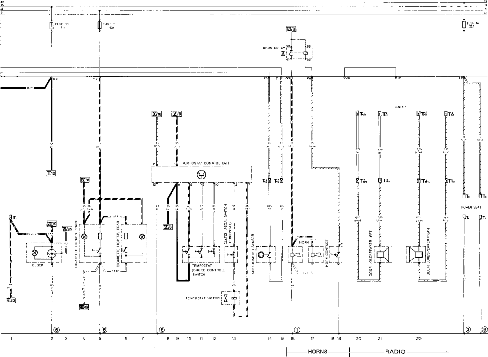medium resolution of 1977 porsche wiring diagram wiring library wiring current flow diagram current flow diagram type 928 usa