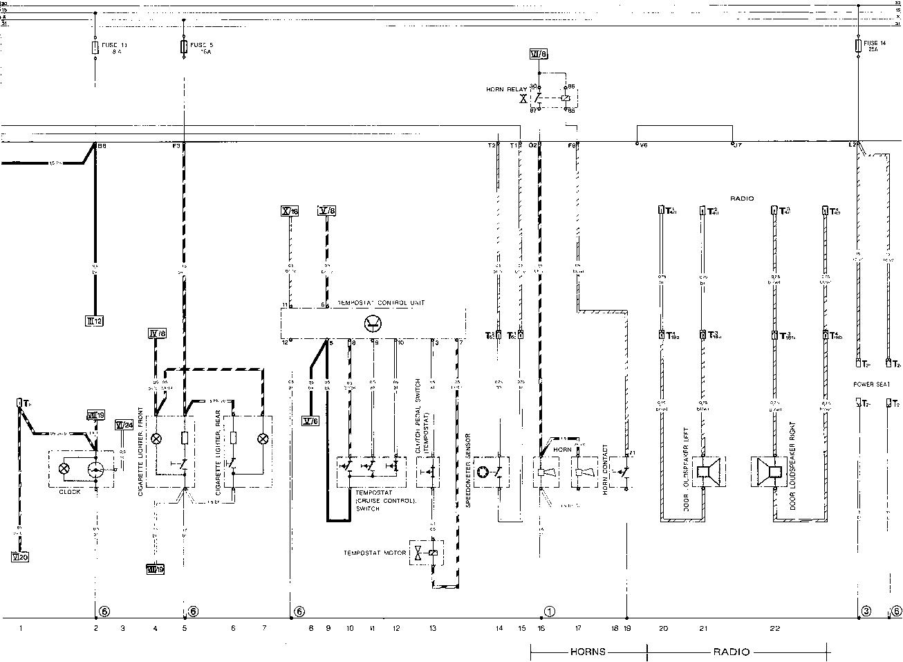 hight resolution of 1977 porsche wiring diagram wiring library wiring current flow diagram current flow diagram type 928 usa
