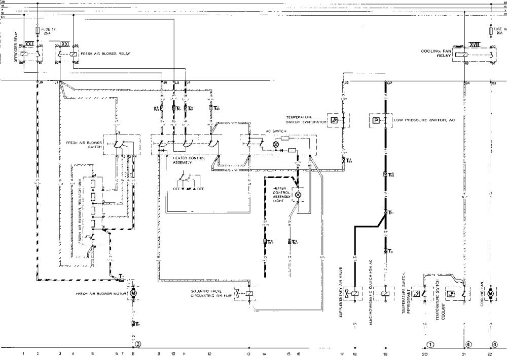 medium resolution of porsche 928 s wiring diagram wiring library fenwal ignition module wiring diagram 1984 porsche 928 wiring