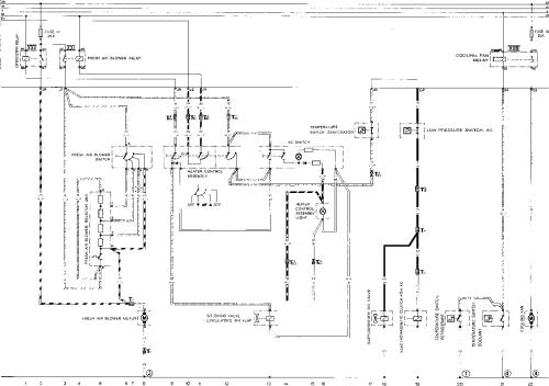 small resolution of porsche 928 s wiring diagram wiring library fenwal ignition module wiring diagram 1984 porsche 928 wiring