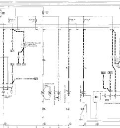 porsche 928 wiring diagram porsche circuit diagrams wiring data porsche turbo heating diagrams 1980 porsche 928 [ 1402 x 917 Pixel ]