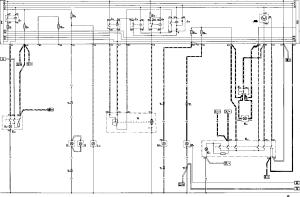Current Flow Diagram lype 928 USA Hart  Flow Diagram