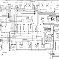 Porsche 928 Wiring Diagram 4 Pin Trailer With Brakes Type S Model 85 Page Flow