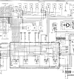 porsche wiring diagrams free wiring diagram for you u2022 1984 jeep cj wiring diagram 1984 porsche 928 wiring diagram [ 1357 x 874 Pixel ]