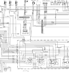 porsche 911 turbo wiring diagram wiring diagram user porsche 964 turbo wiring diagram [ 1377 x 906 Pixel ]