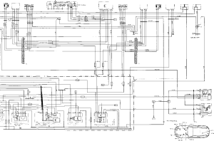 Wiring Diagram Iype 928 S Model 88 page  Flow Diagram