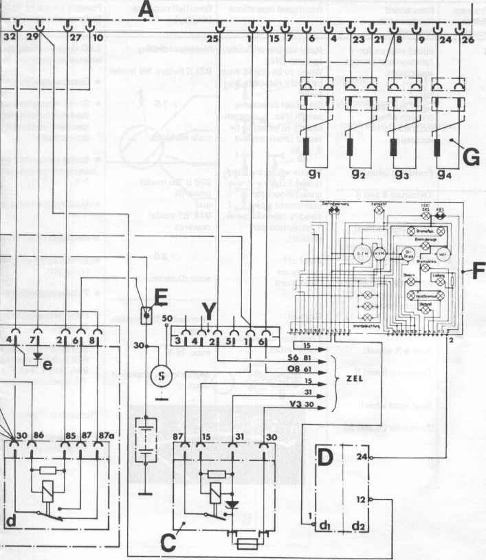Bosch Abs Wiring Diagram : 24 Wiring Diagram Images