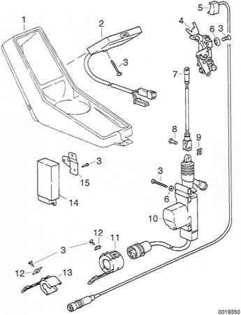 Door Lock Diagram & Truck Rear Door Locking Set Sc 1 St