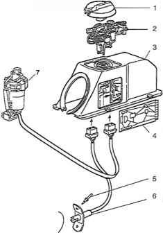 Porsche Webasto Wiring Diagrams Webasto Heater Diagram