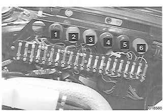 1983 porsche 944 radio wiring diagram 3 position switch boxster toyskids co electrical component locations 911 1984 1989 1999 2003