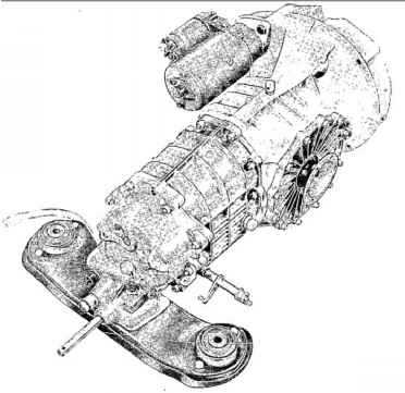 General Instructions For Disassembling And Reassembling Of