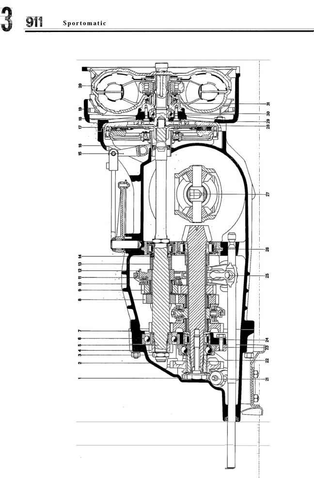 1981 Porsche 911 Fuse Box Diagram. Porsche. Auto Fuse Box