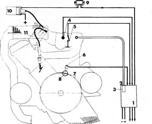 Porsche 924 Fuel Pump Wiring Diagram Porsche 924