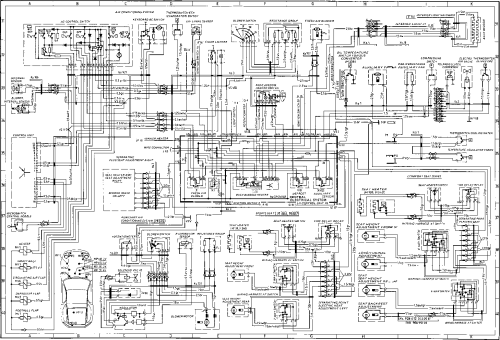 small resolution of 1981 porsche 928 fuse box wiring diagram autovehicle