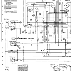 Porsche 997 Wiring Diagrams Electric Ceiling Light Diagram Type 944944 Turbo Model 852 Page 4 - 944 Electrics