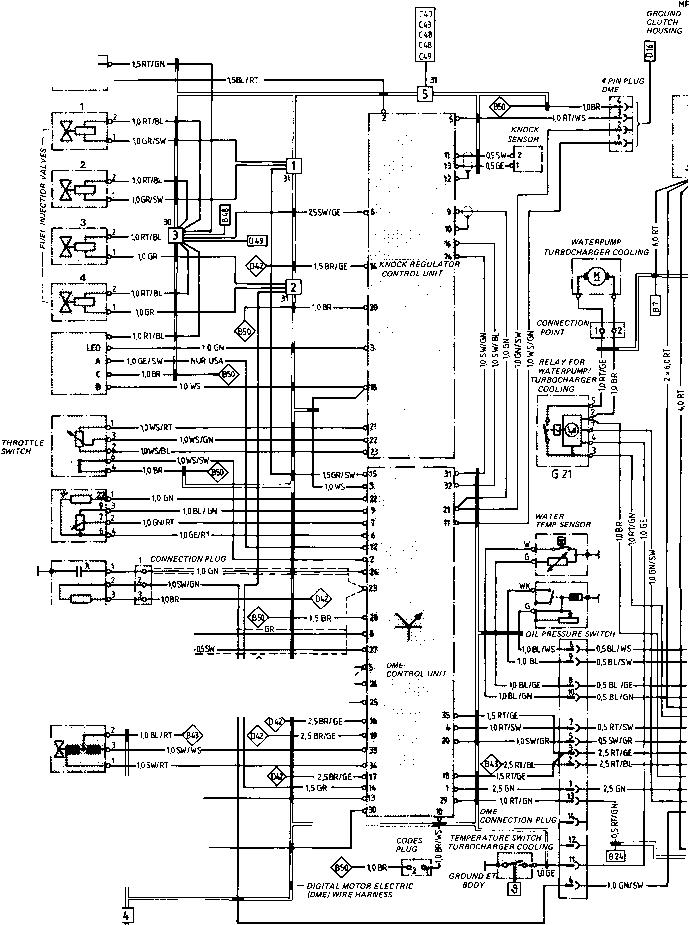 porsche 911 964 wiring diagram 3 phase turbo trop ddnss de auto electrical rh tiendadiversey com ar