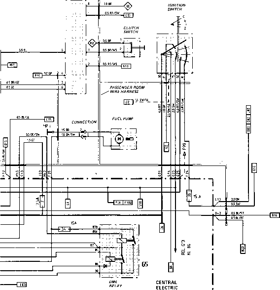 Wiring Diagram Type Turbo Model Sheet Porsche Html