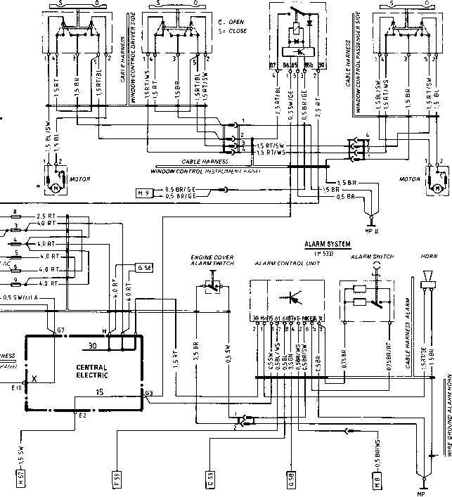 1985 Chevy Truck Power Window Wiring Diagram. Chevy. Auto