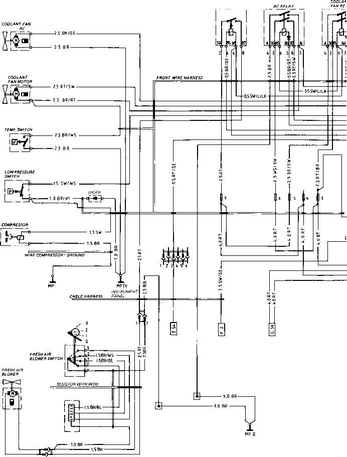 porsche 924 alternator wiring diagram software open source file qt88236 imageresizertoolcom engine free image for