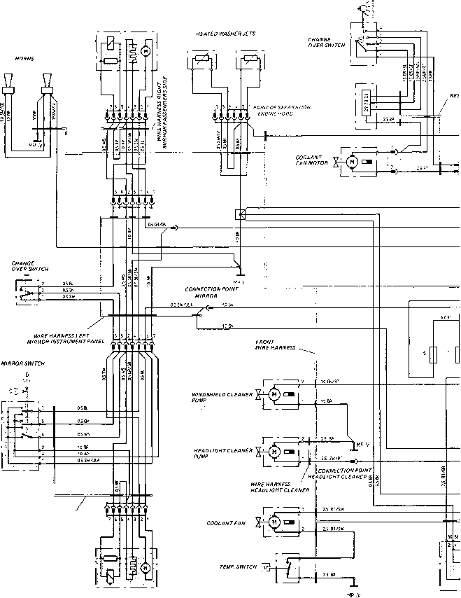 1985 Porsche 944 Wiring Diagram : 31 Wiring Diagram Images