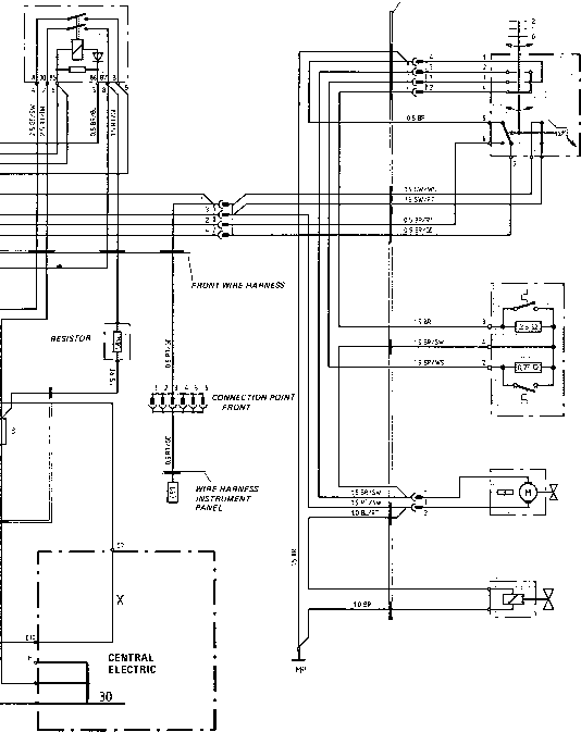 Diagram Porsche 928 1978 Engine, Diagram, Free Engine
