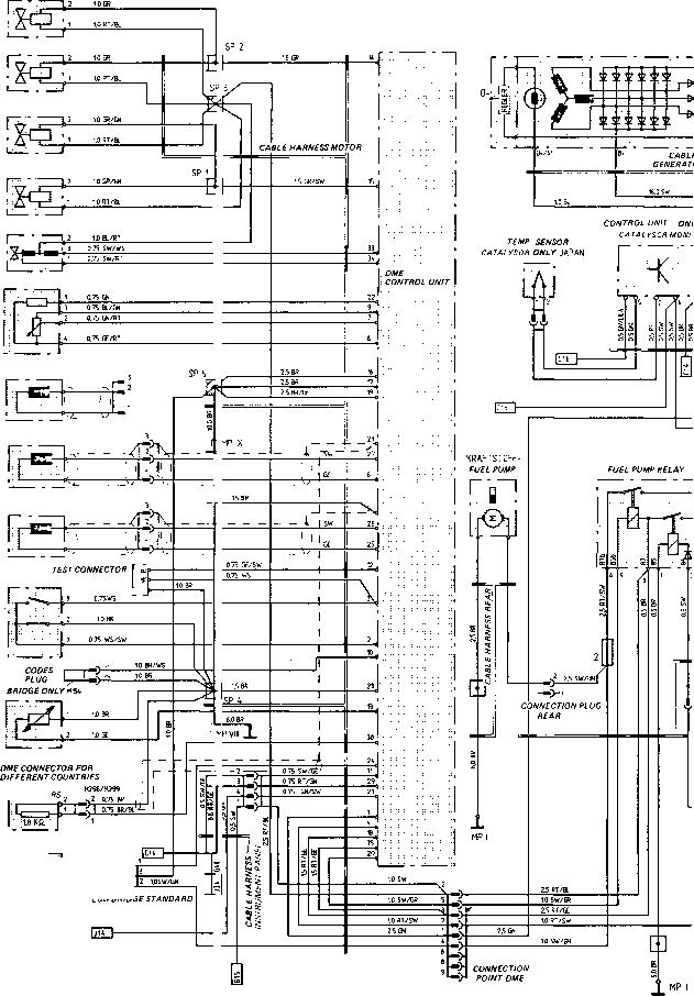 1984 porsche 944 radio wiring diagram vehicle diagrams free for 86 991 ~ elsavadorla