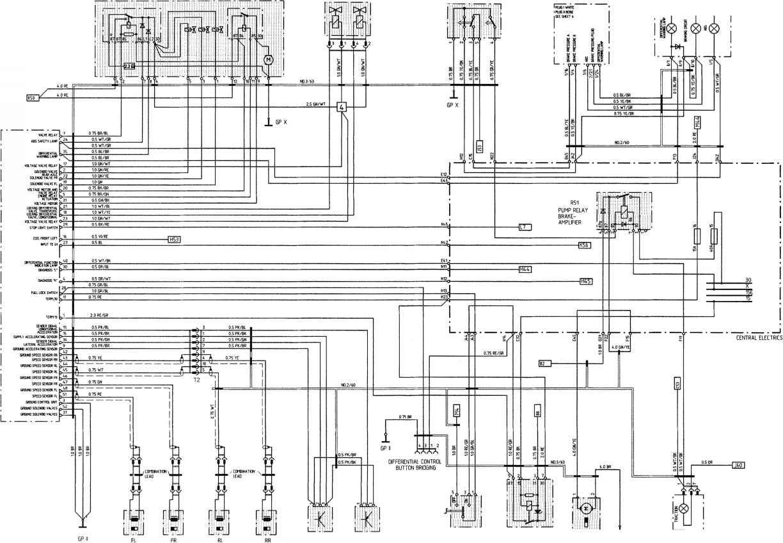 Wiring Diagram Type 924 S Model 86 Sheet 2 Wiring Diagram