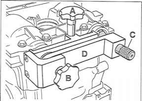 Adjusting timing ai cylinder [bank 1 3 Requirements