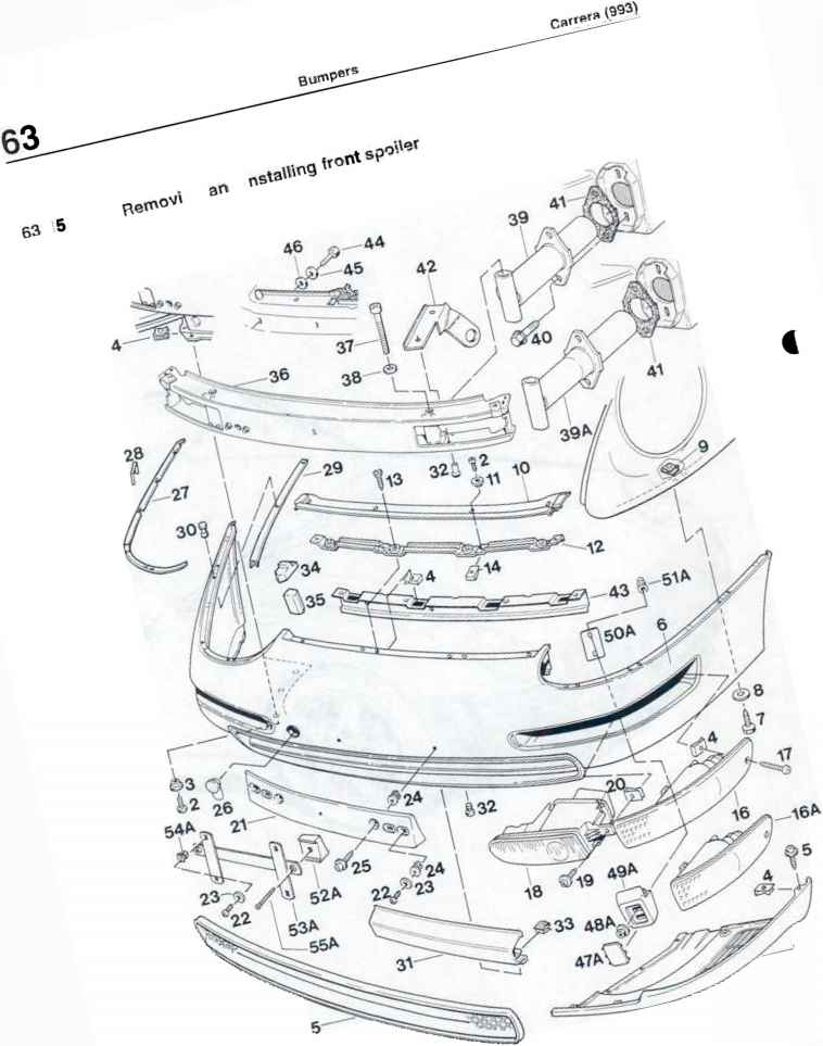 Porsche 993 Engine Wiring Diagram. Porsche. Wiring Diagram