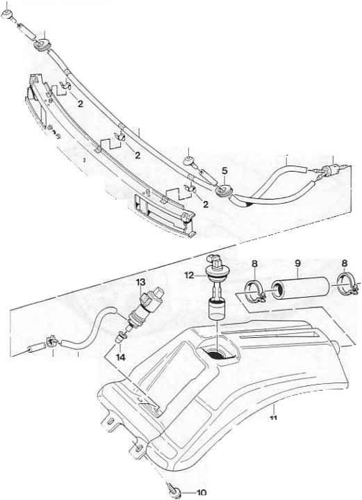 porsche 997 wiring diagram