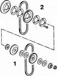 Porsche 993 Engine Diagram Mitsubishi 3000GT Engine