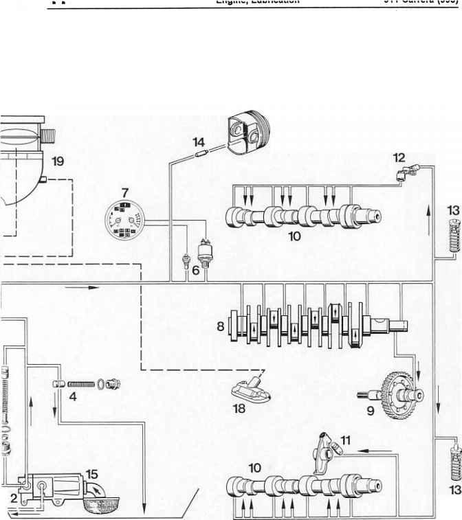 turbo shaft engine diagram