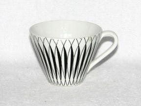 D, Lancett, kaffekopp utan fat
