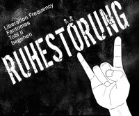 Ruhestrung am Do, 29. September 2016