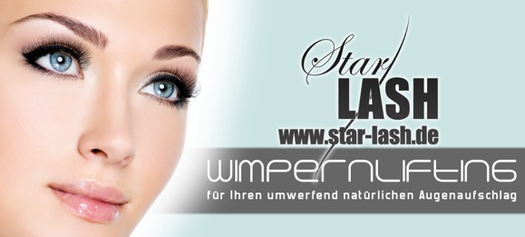 StarLash  Wimpernlifting  Wimpernverlngerung Dresden in