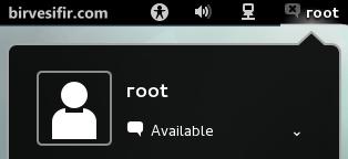 Enabling root login