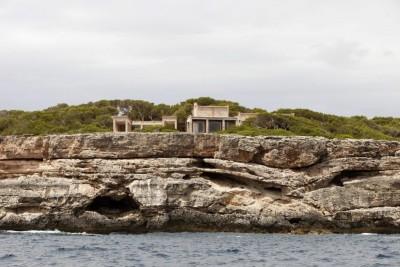 Moderne architektonische Inselberhmtheiten  Porta