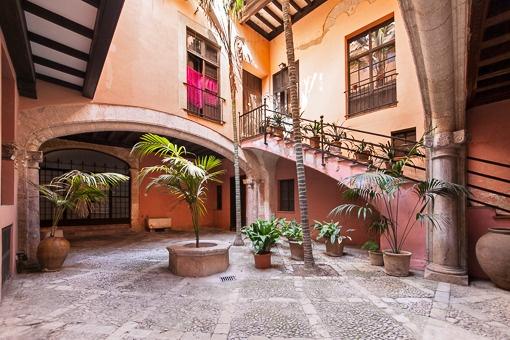 Wohnung Palma de Mallorca Altstadt kaufen Wohnungen in