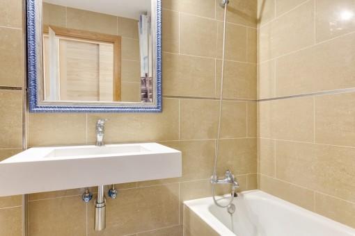 Neuwertige Wohnung in Santanyi mit Traumblick  kaufen