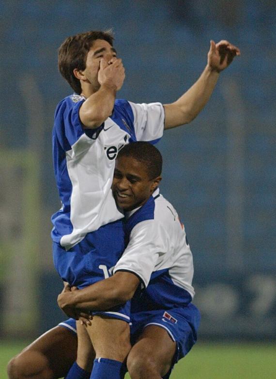 FC PORTO / FARENSE