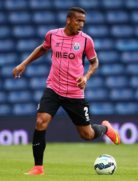 Danilo+West+Bromwich+Albion+v+FC+Porto+Ik5vv_y57S0l
