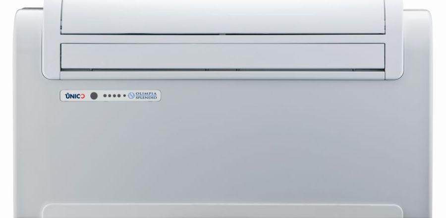 Air Conditioner Unico Fertilisers Air 8 hp