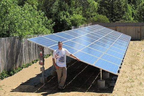 Can Solar Panels Run My Air Conditioner?