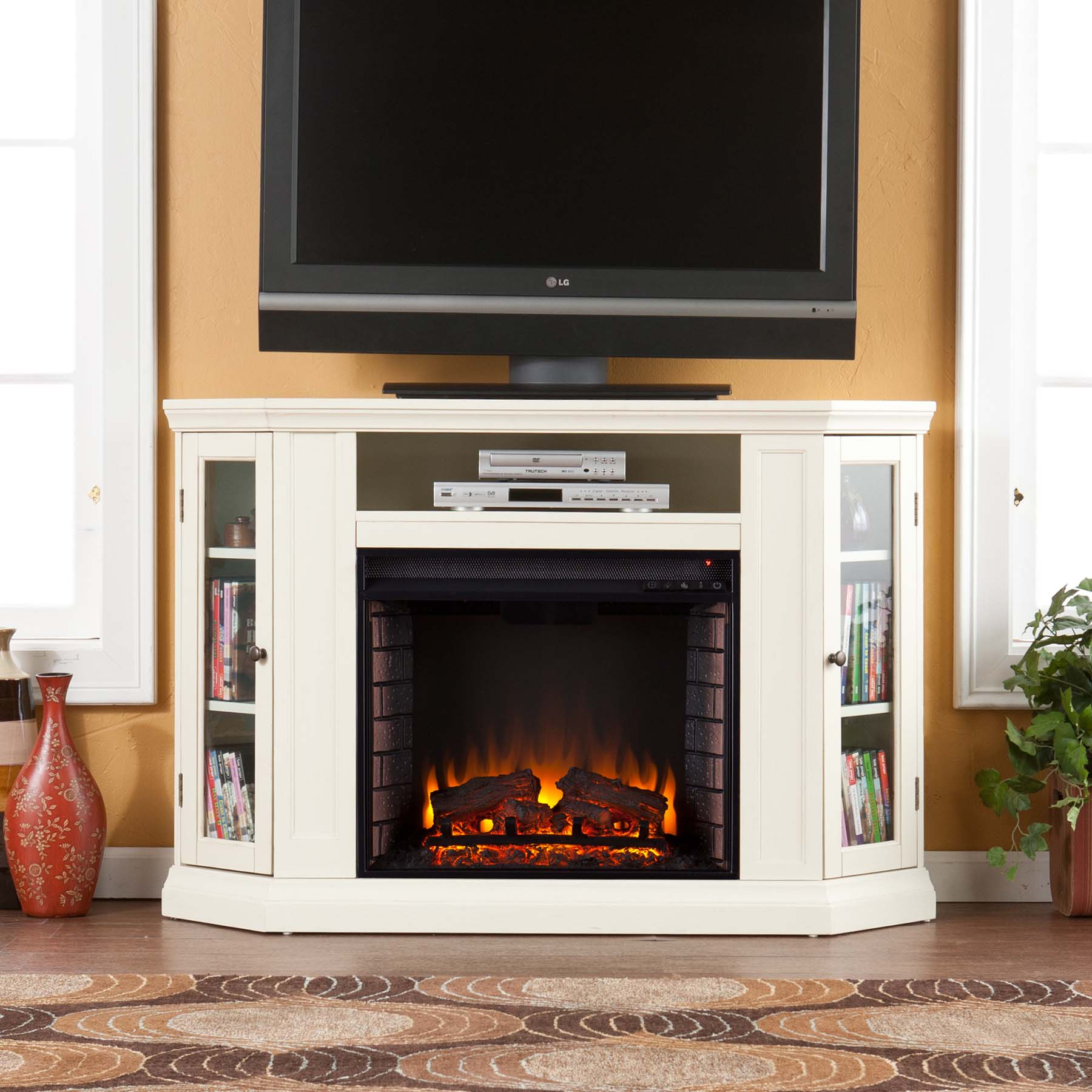 Tips for Buying an Electric Fireplace  PortableFireplacecomPortableFireplacecom