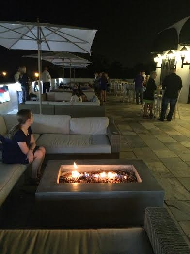 The White House Hotel  Client SpotlightPortableFireplacecom
