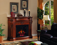 Pyromaster Fireplace what is a communication network