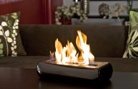 3 Great Places for Tabletop Fireplaces | PortableFireplace ...