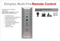 Electric Fireplace Remote Not Working: Troubleshooting ...